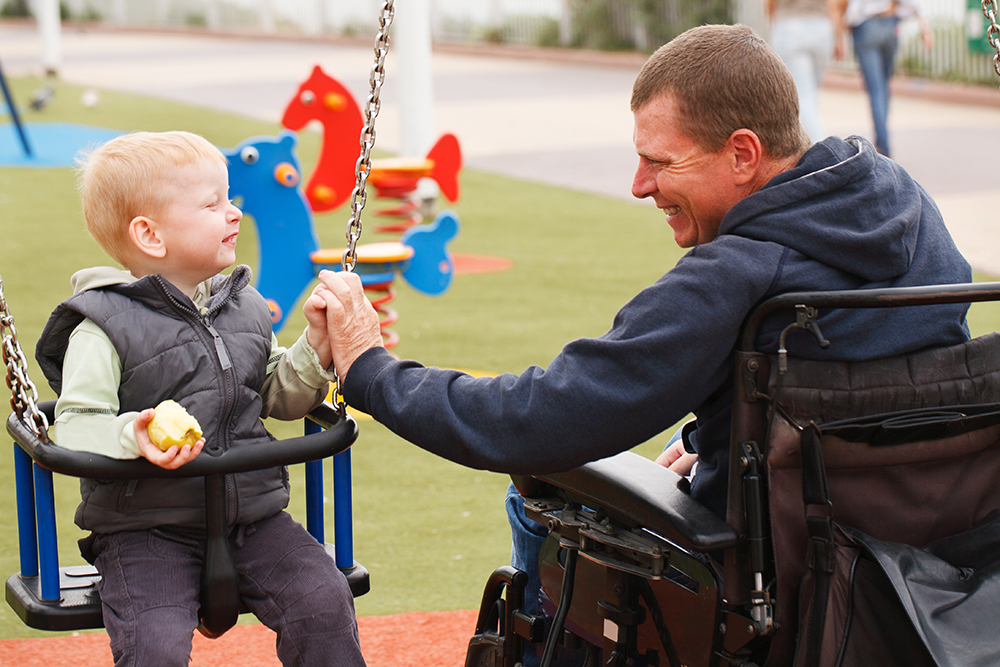 Freedom Valley help for disabled in Chester County PA