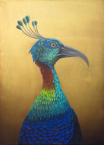 Monal / SOLD