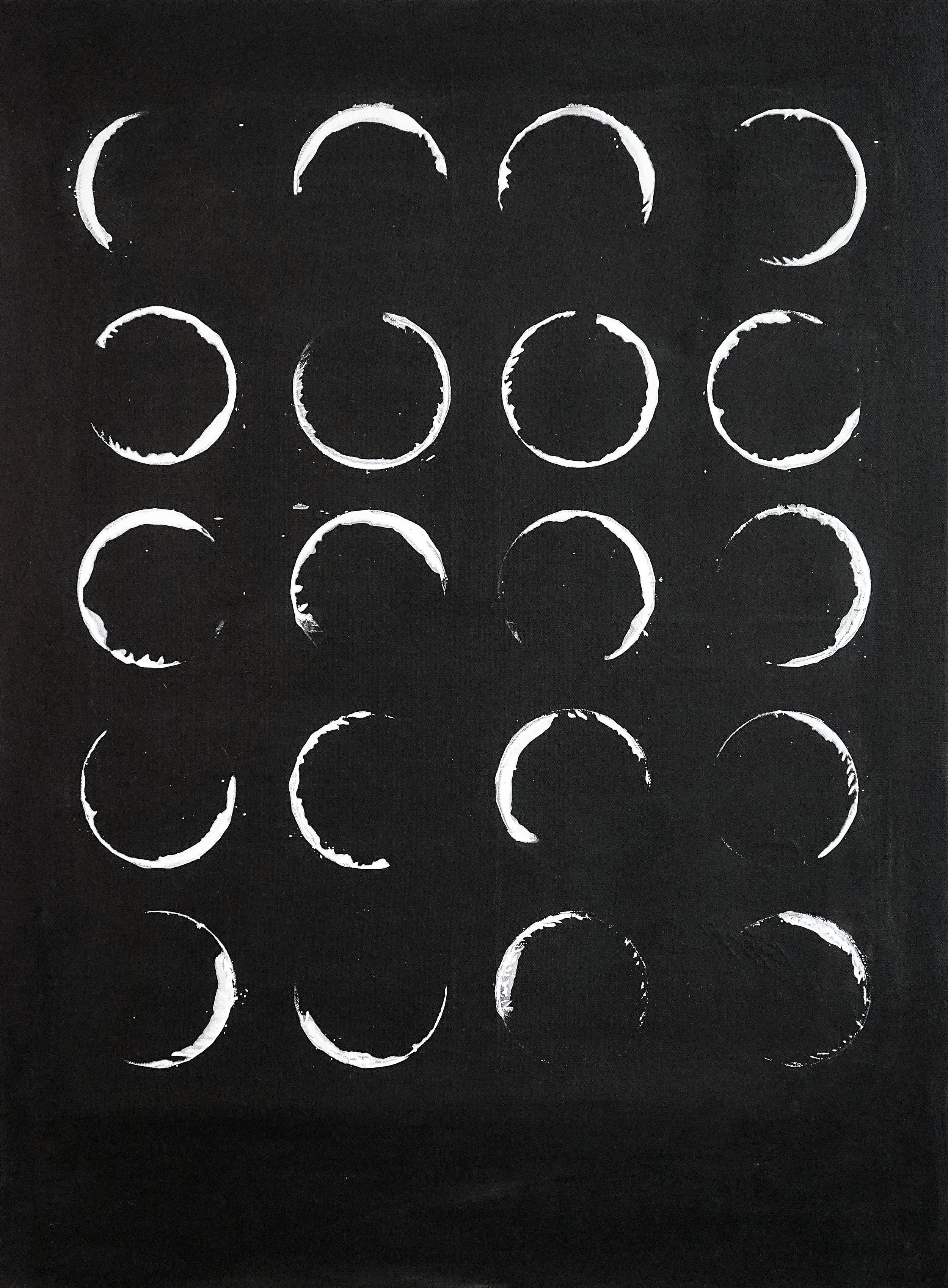circles. 2018.