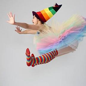 Contemporary Dance :  現代舞蹈