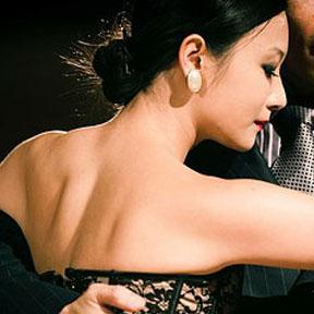 Tango :  阿根廷探戈