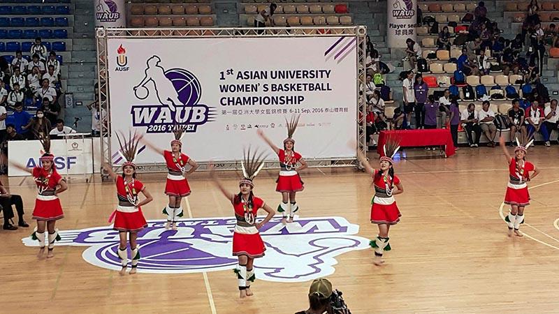 Taiwanese Aboriginal Dance : 台灣原住民舞蹈