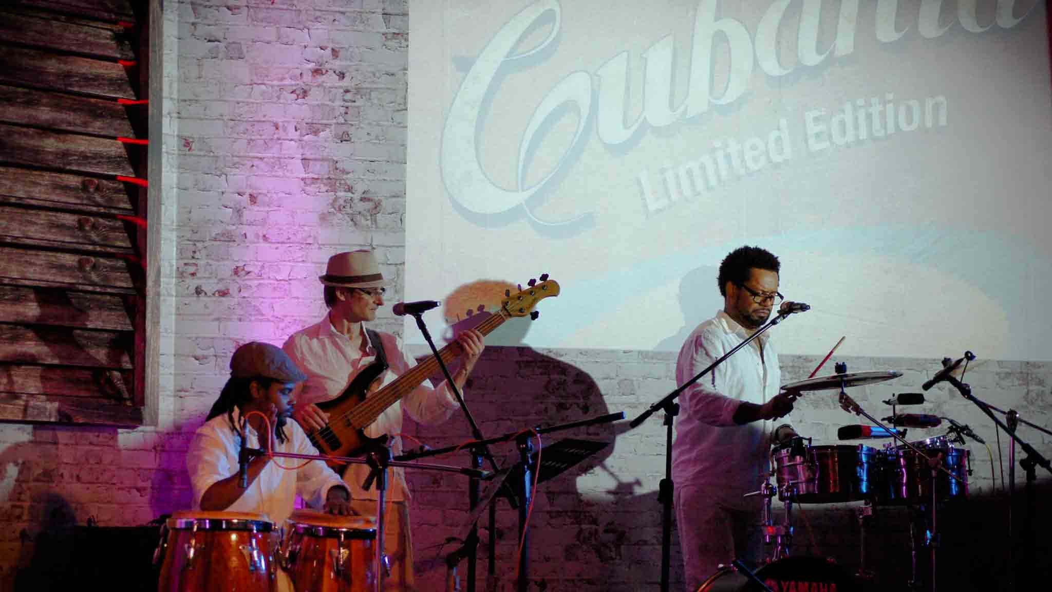 Latin Music : 拉丁音樂