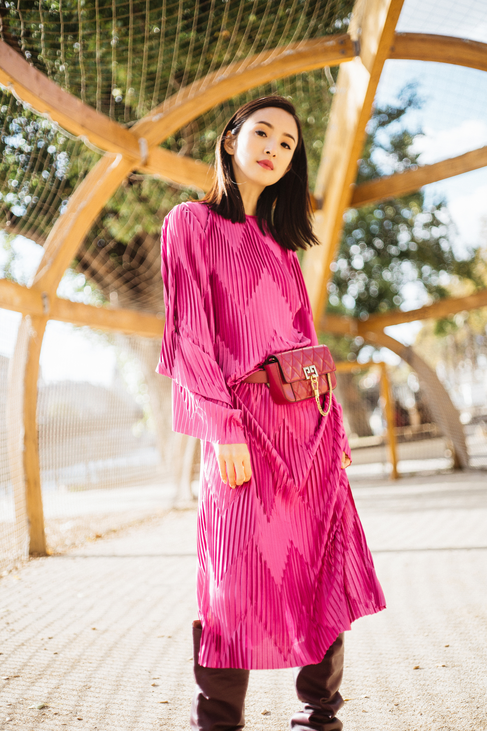 Ariel Lin, JET Magazine, 2019