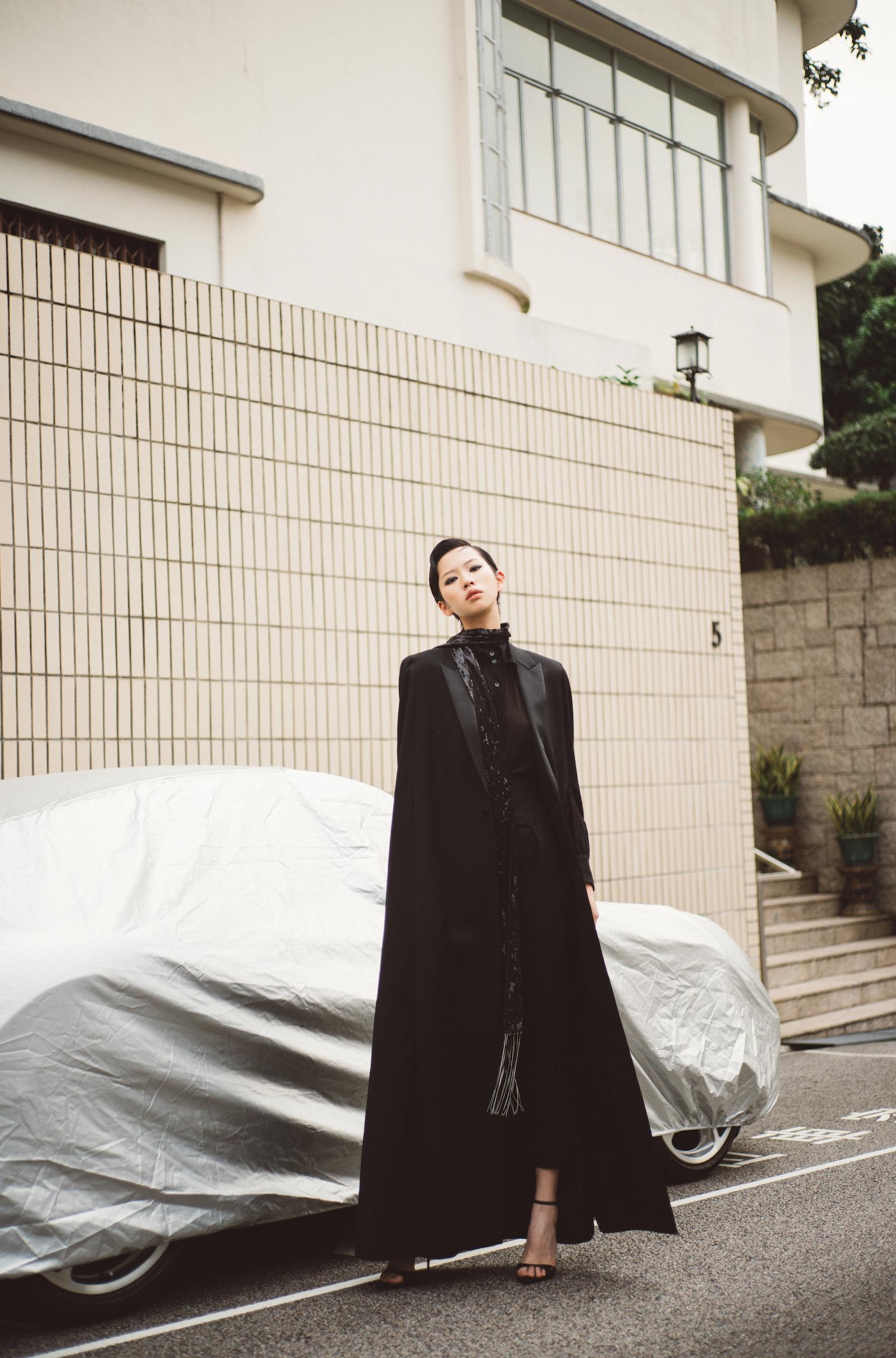 Zhu / Saint Laurent Story / Milk X, 2019
