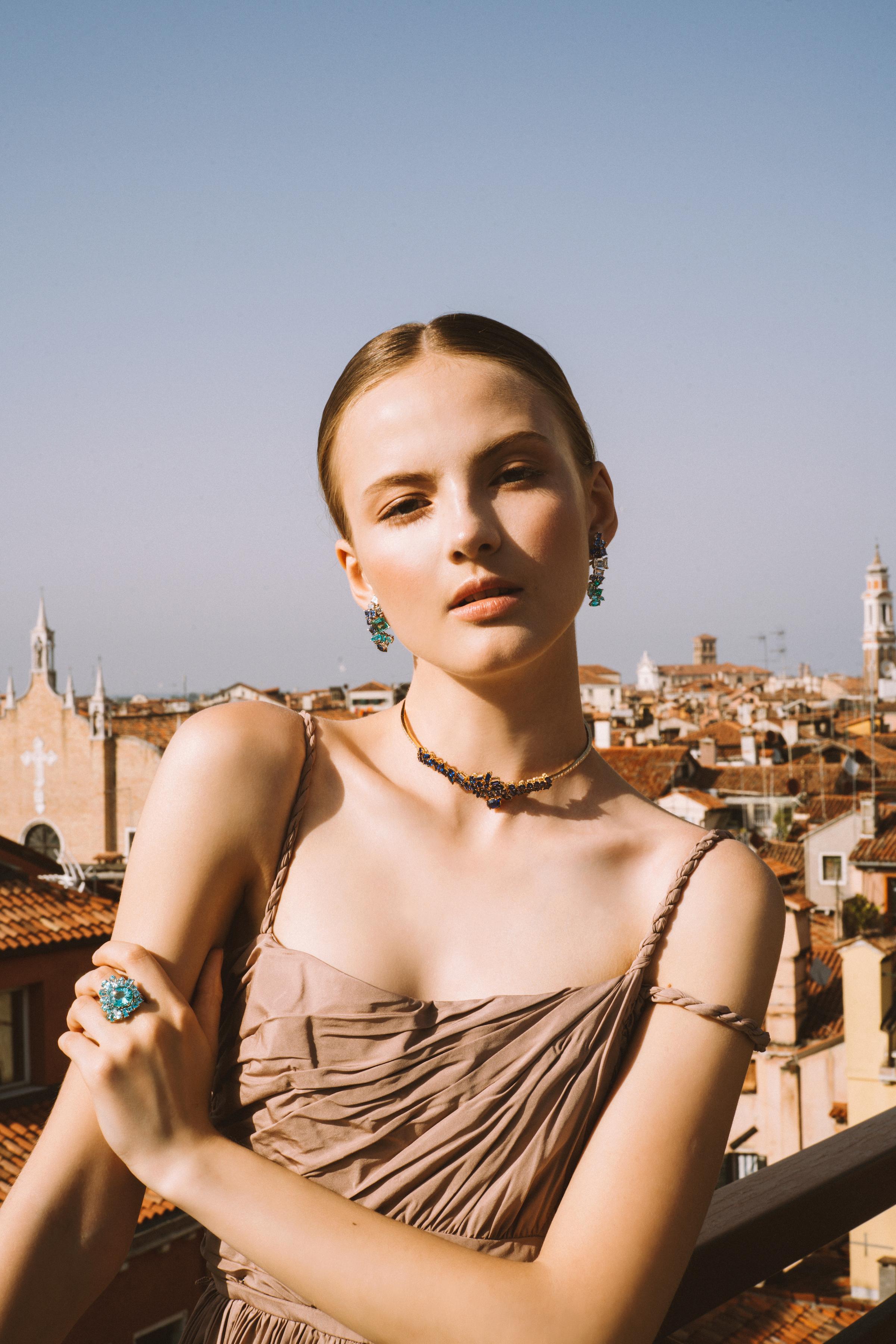 Dior Haute Joaillerie, HKEJ Lifestyle Journal, 2019