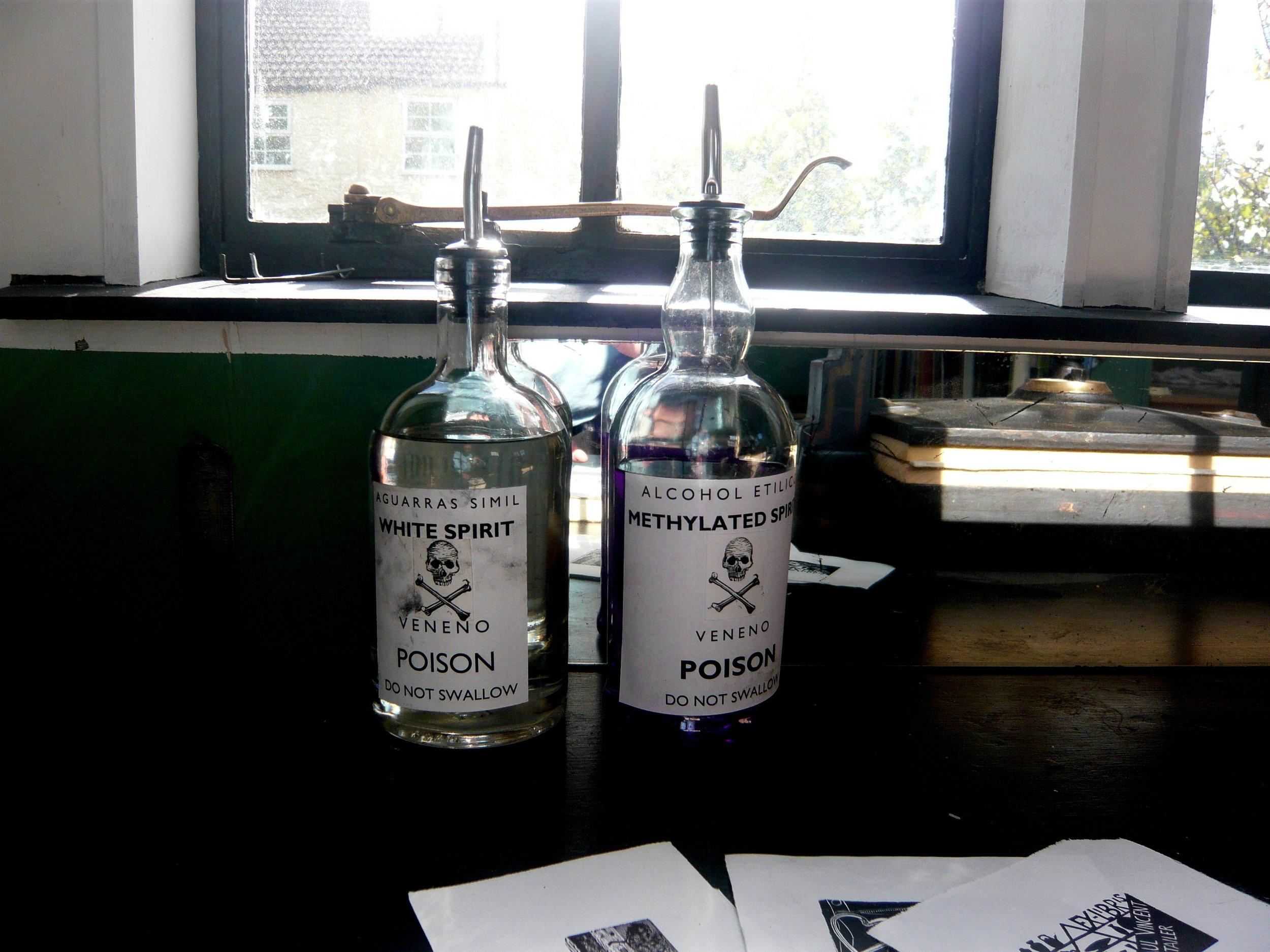 publicity solvent bottles.JPG