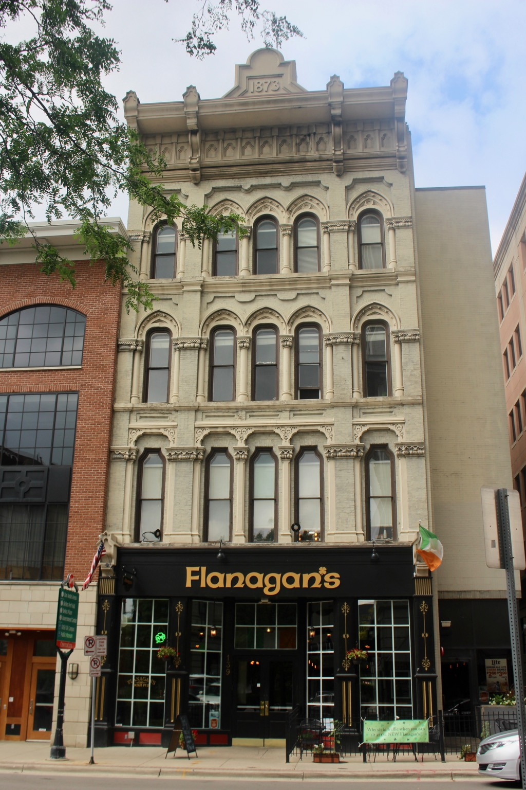 139 PEARL STREET NW | ROOD BUILDING