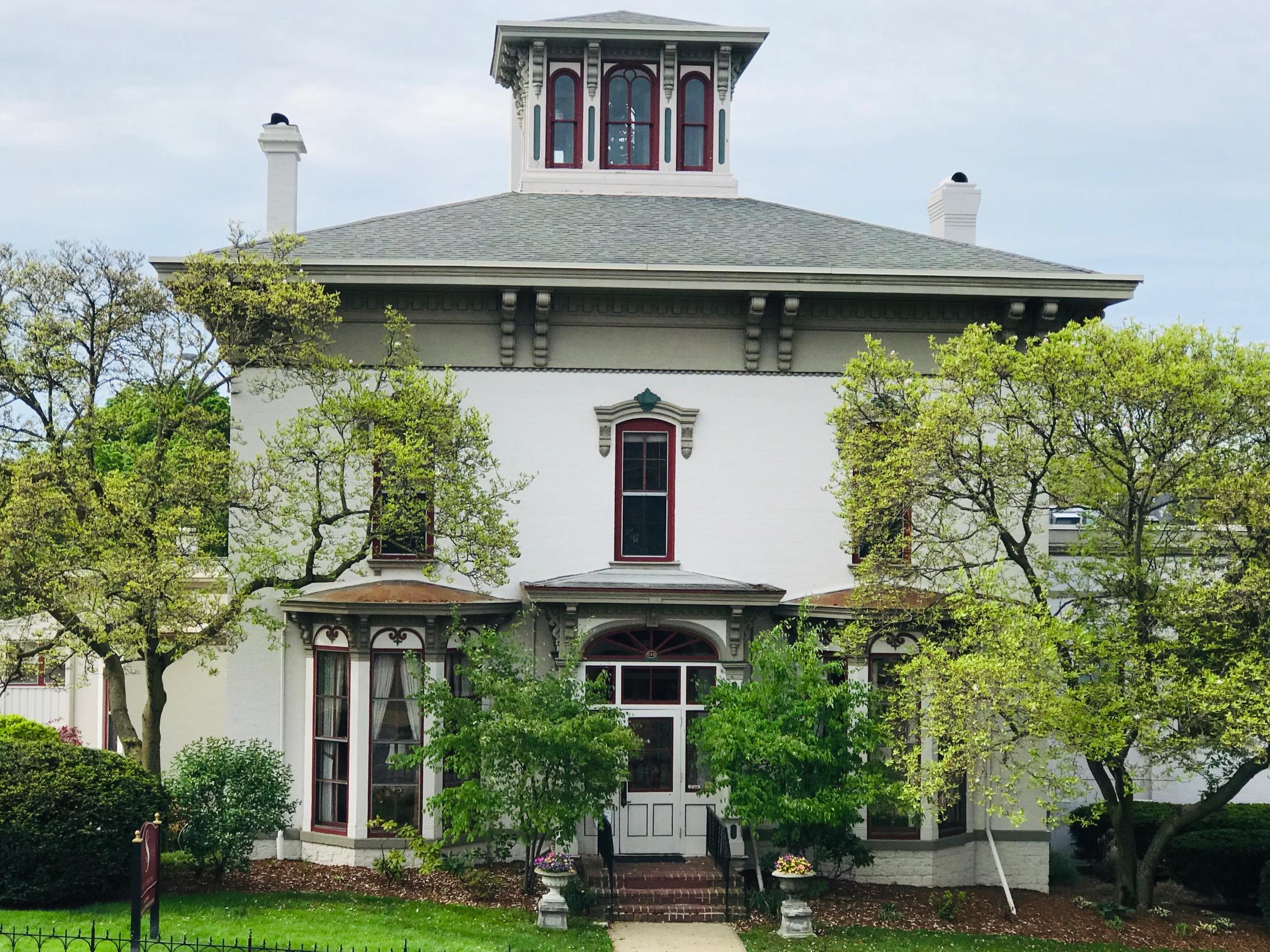 MARTIN SWEET HOUSE