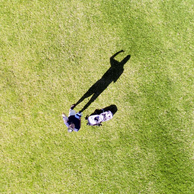 Stately Drones - Tim Deyzel - Drone Selfie