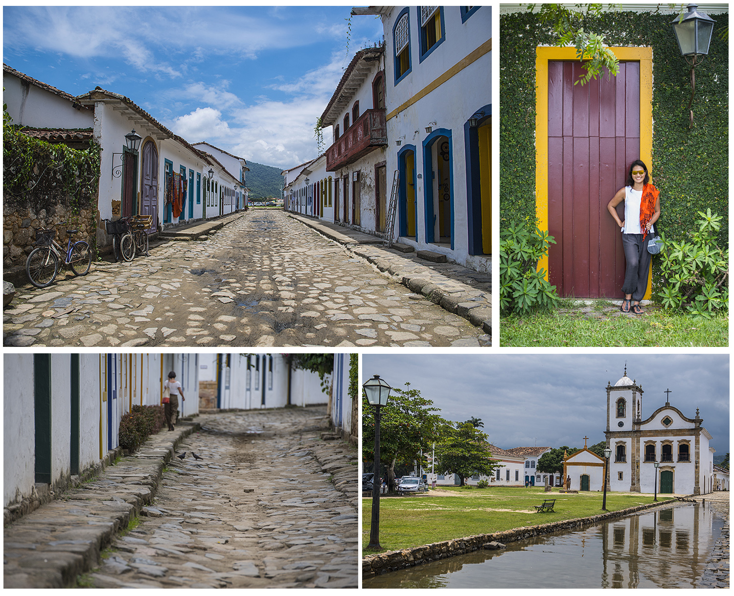 some impressions from Paraty