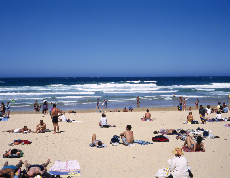 Manly beach 1996 epson edit.jpg