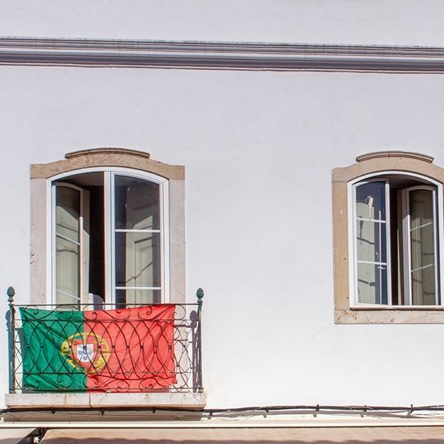 The Flag  I had wanted to do a photographic road trip for some time. So here is a sneak preview of my latest exhibition - #The Algarve #Beyond the Beach  #portugal #roadtrip #photographic #exhibition #onlinestore #photography #interiordesign #lagos  http://ow.ly/nQBo30oaYUx