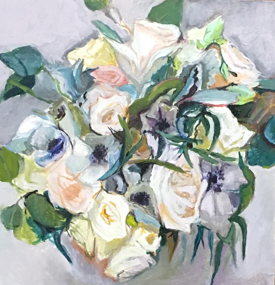 Kaitlin's bouquet