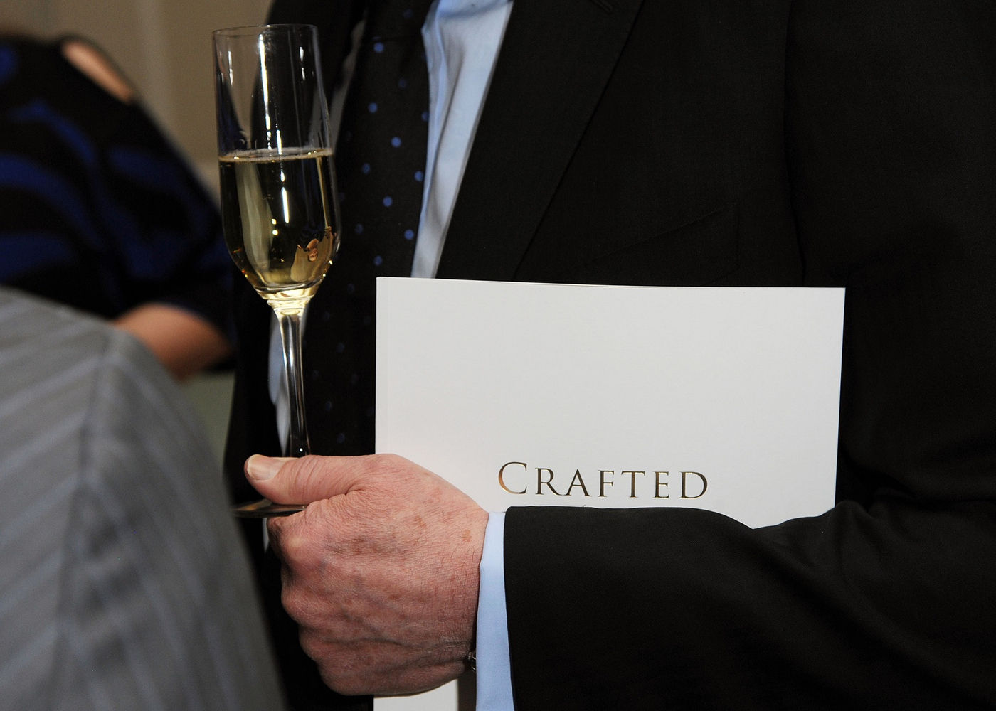 tallowin awarded a place on WALPOLE Crafted