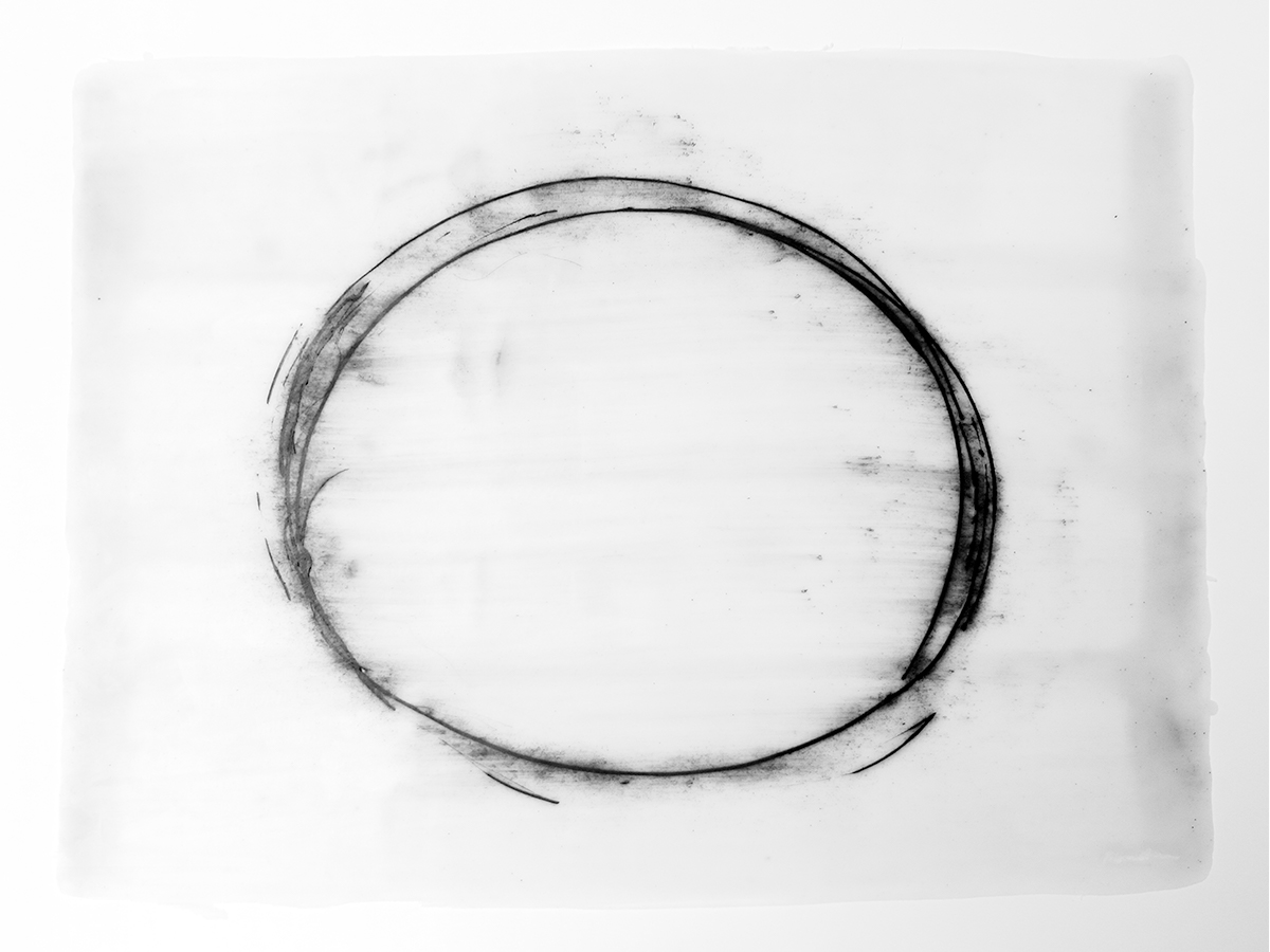 Tallowin edition project #6 : Mona Oren