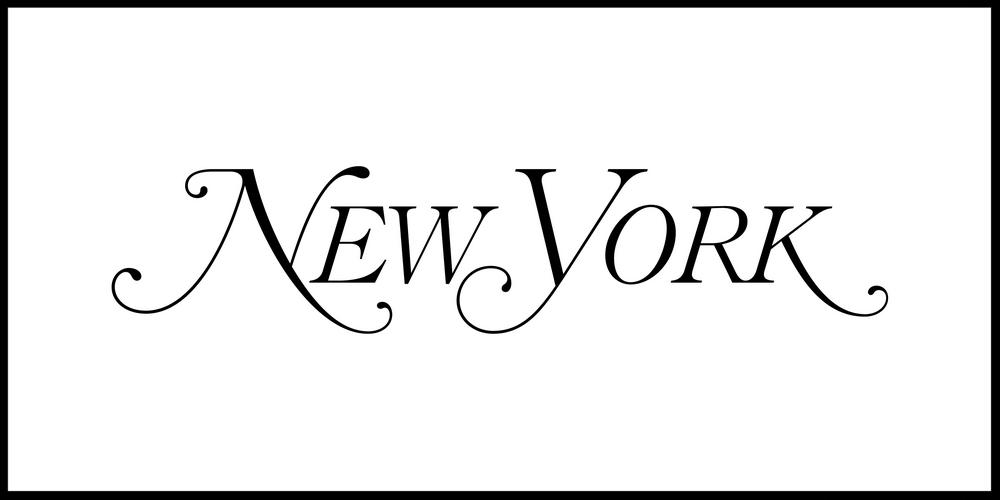 TALLOWIN press Interview New York Magazine