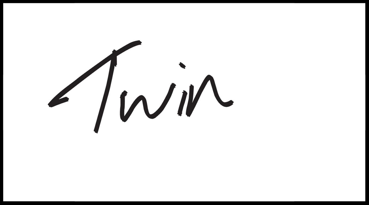 Tallowin press article - Twin Magazine