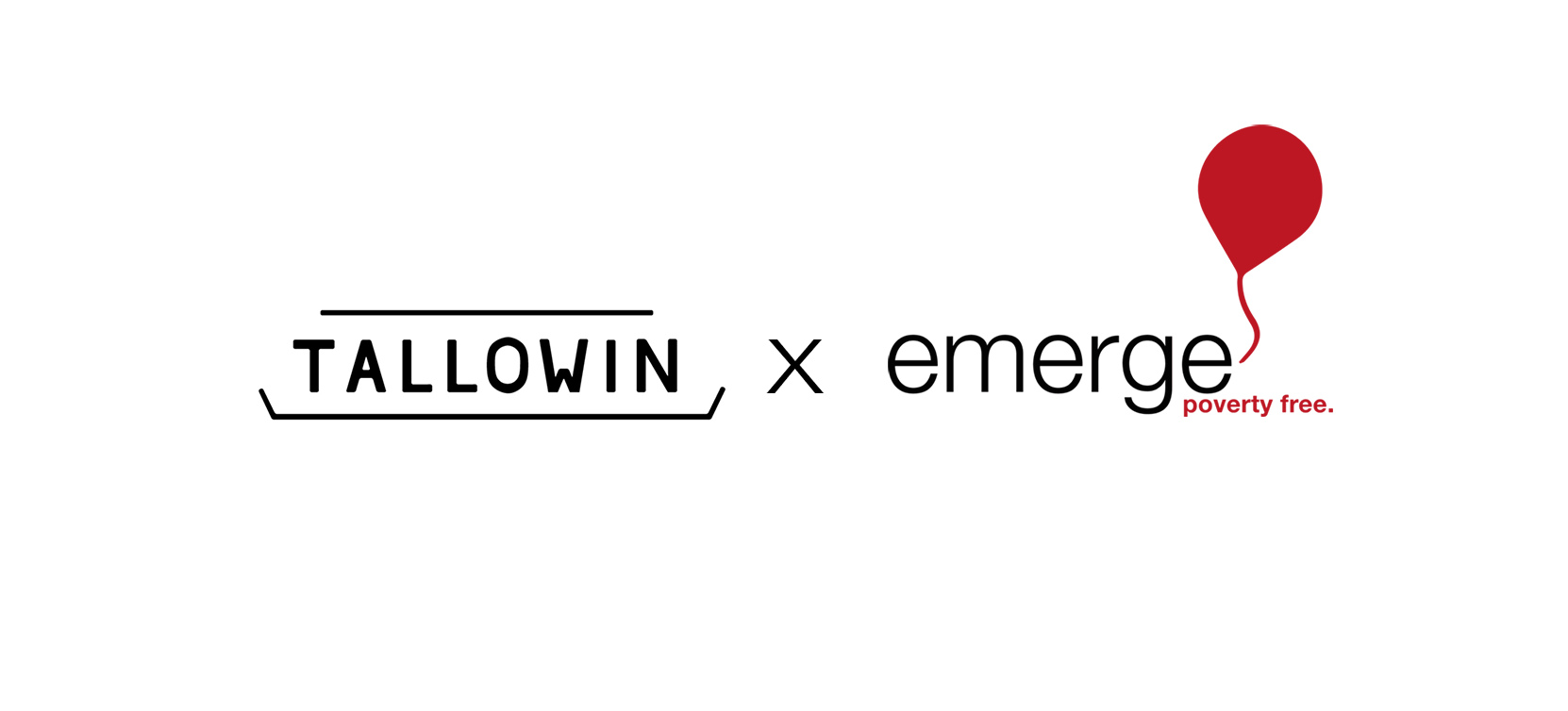 Tallowin and Emerge Poverty Free