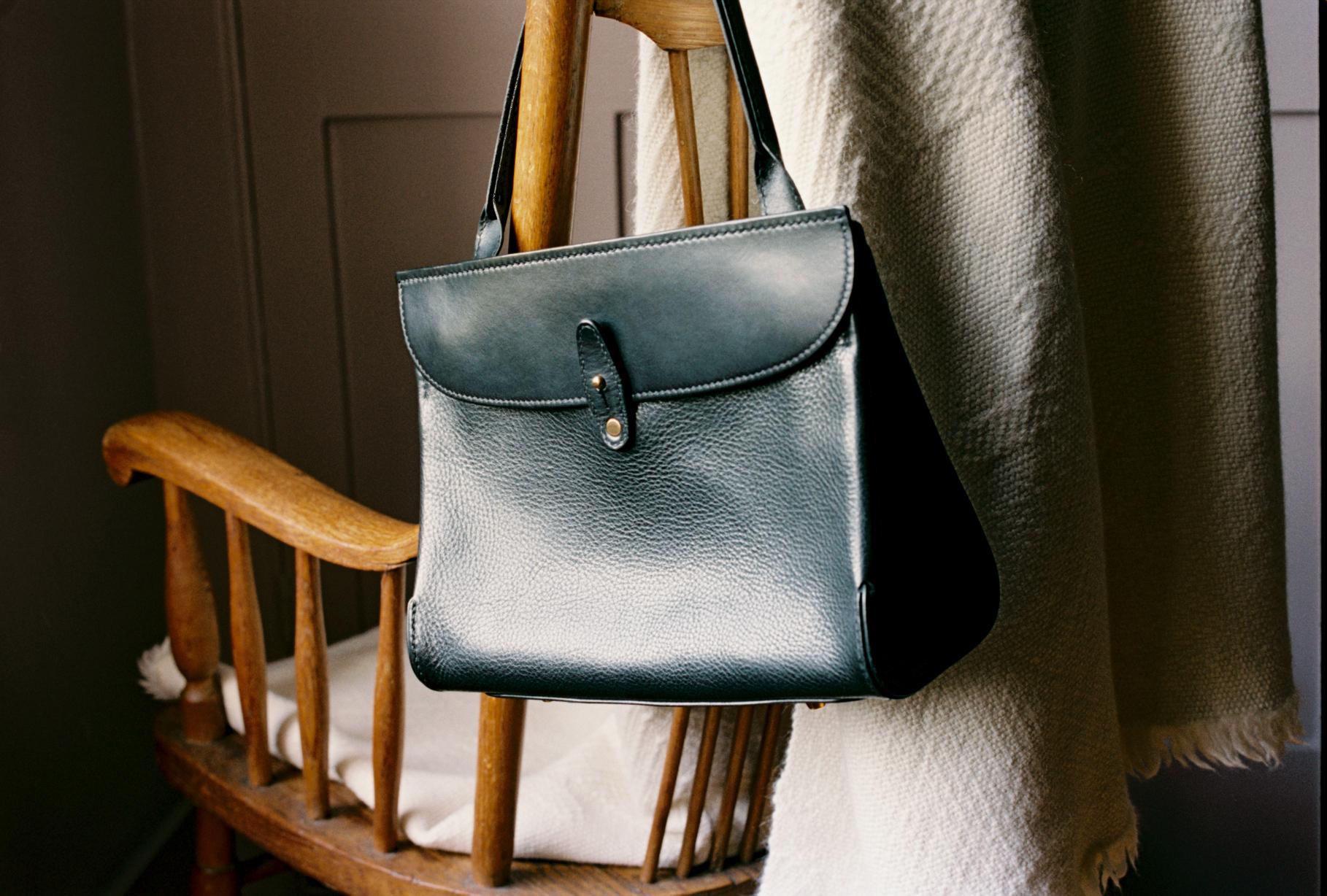Tallowin Kettlebell Handbag