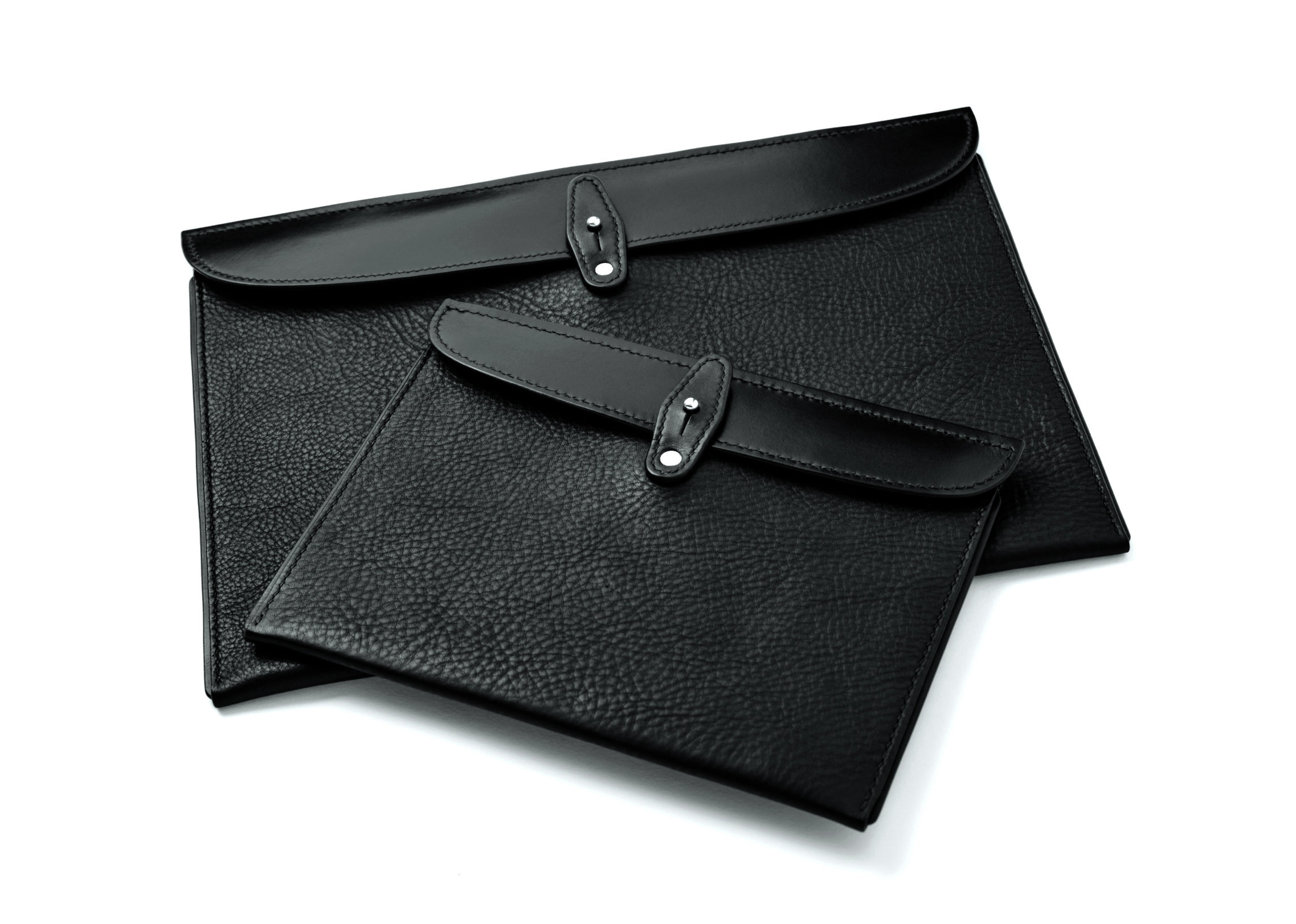 The Port Collection - A pair of Portfolio designs, crafted for a lifetime of use.View the collection