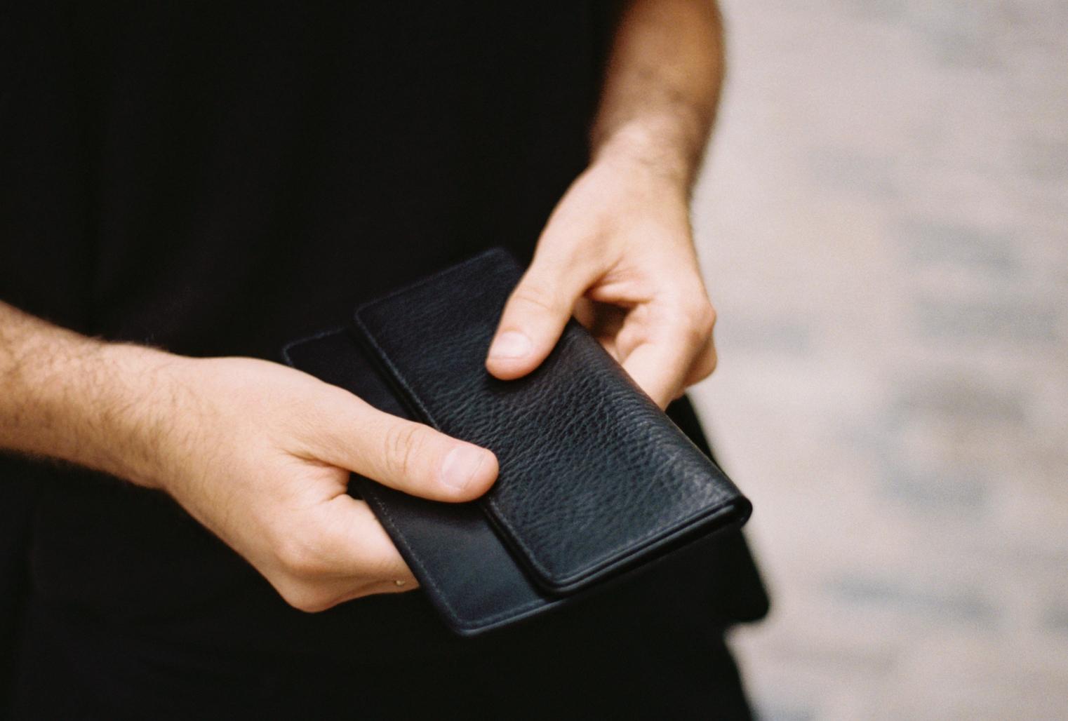 Tallowin Pepys' Wallet