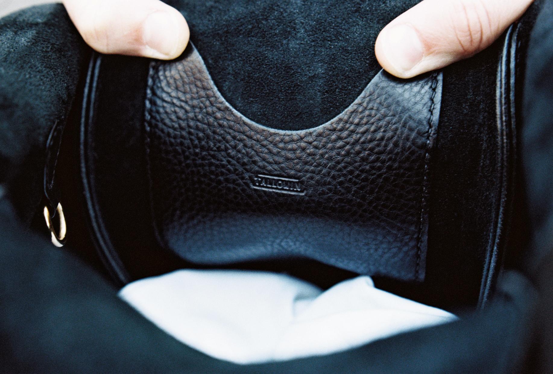 Copy of mark tallowin bag pocket
