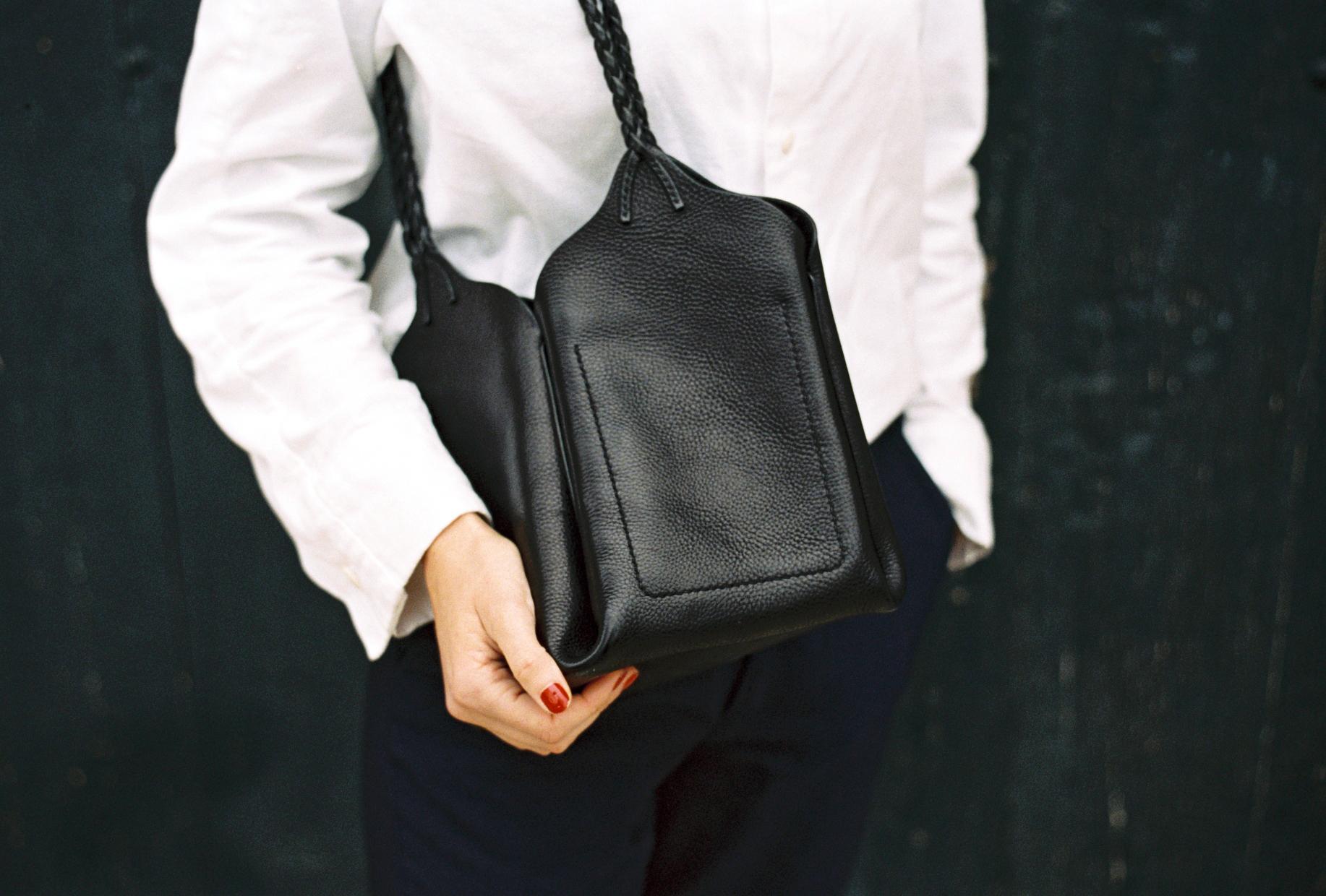 Tallowin Baluchon Handbag