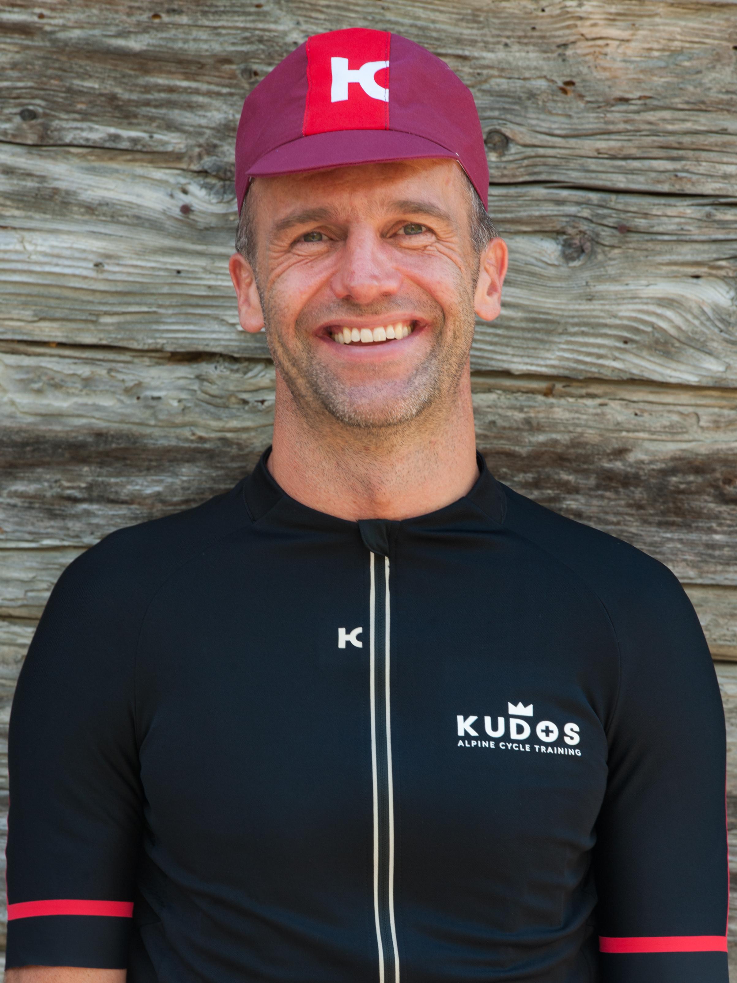 Rob Spears Kudos Cycling