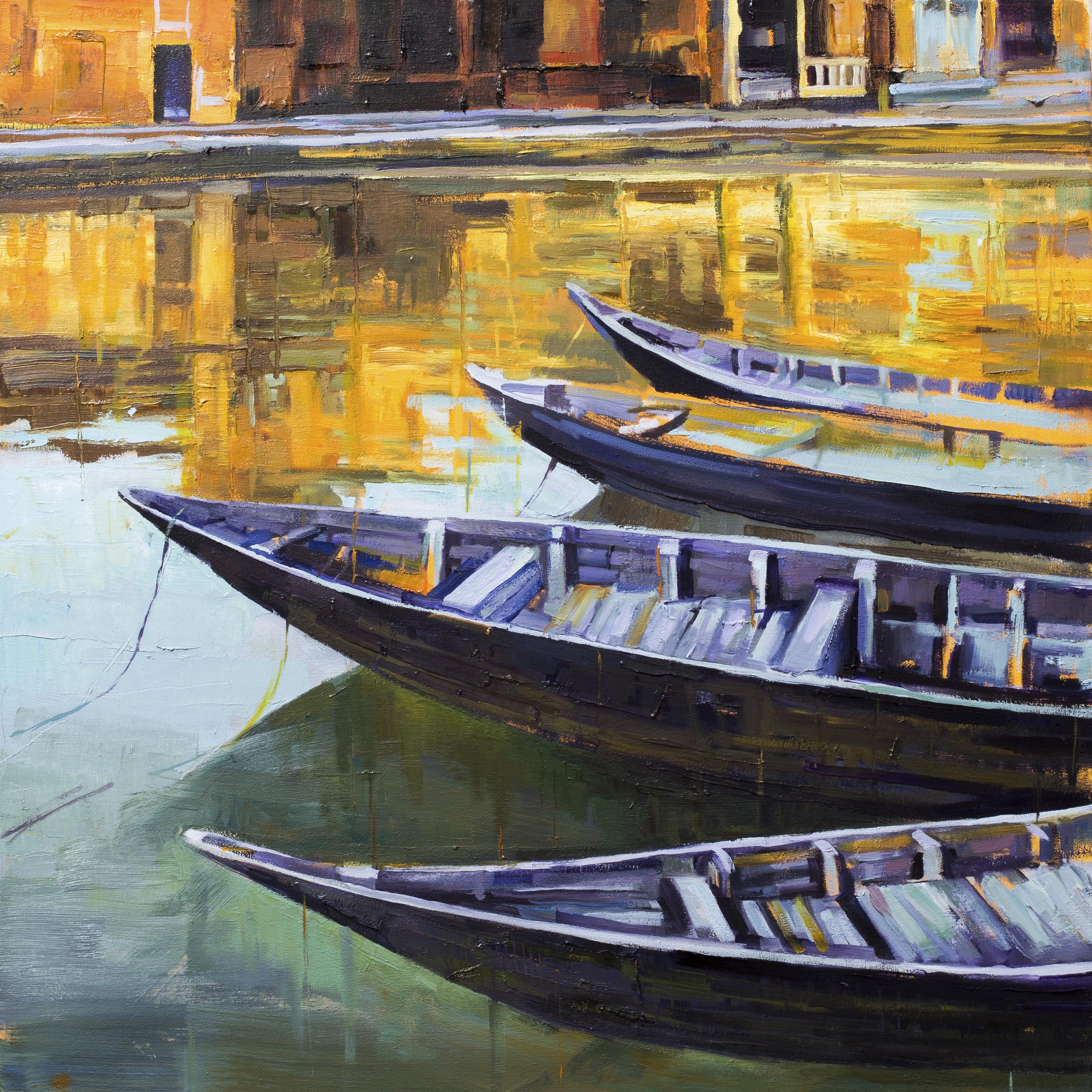"""""""Galipolli boats"""""""