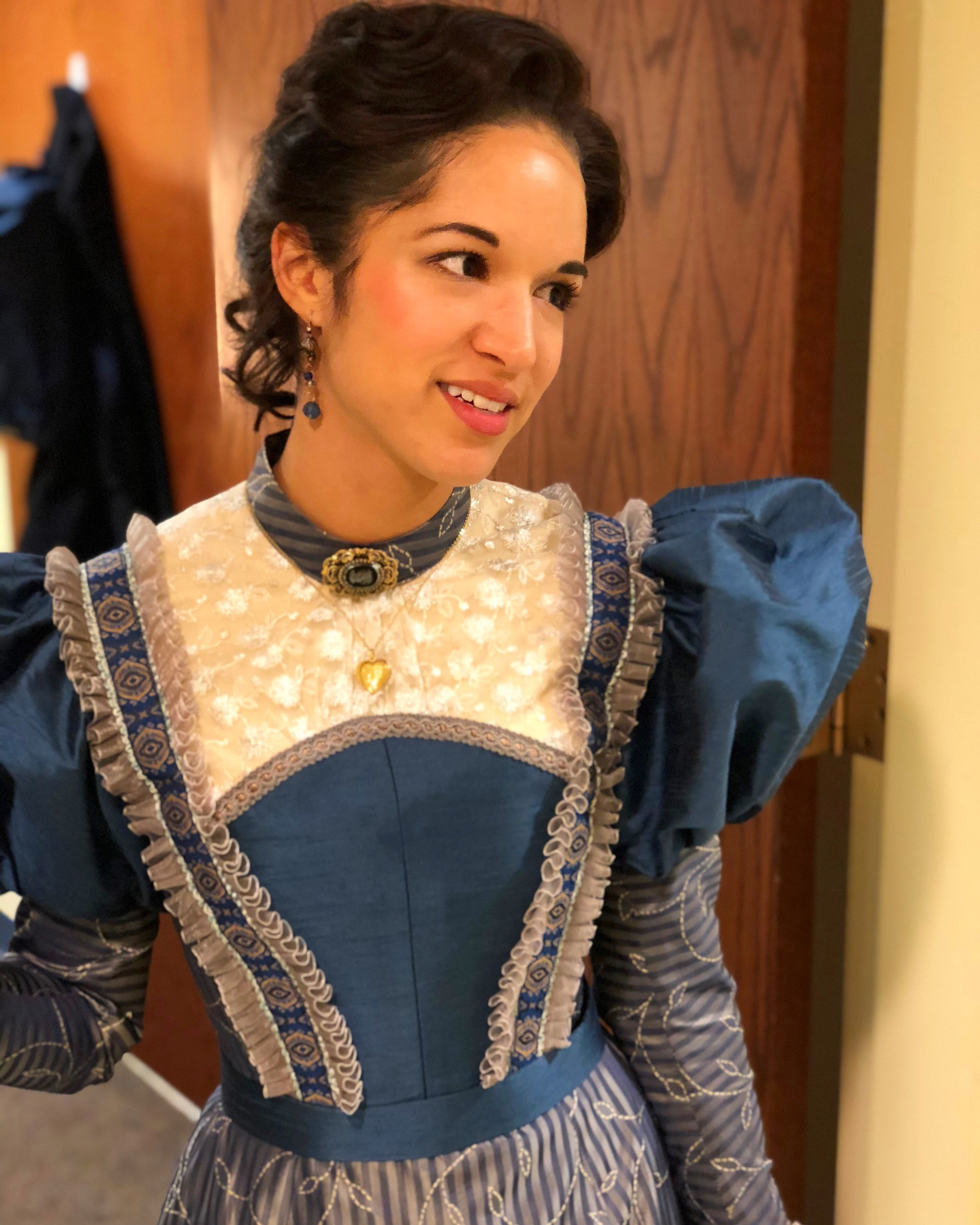 - Photo: Emmy in A Doll's House, Part IIThe Repertory Theatre of St. Louis / Fall 2018