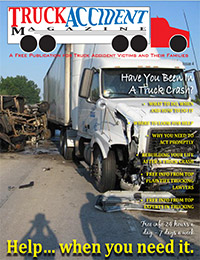 Investigating Truck Accidents