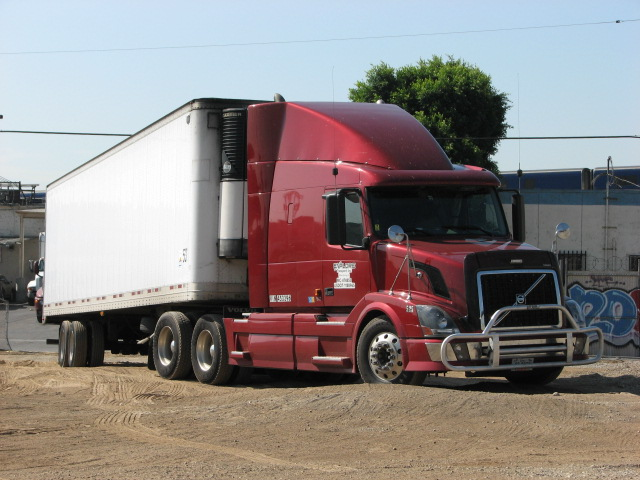 Driver Error is the Leading Cause of Trucking Accidents