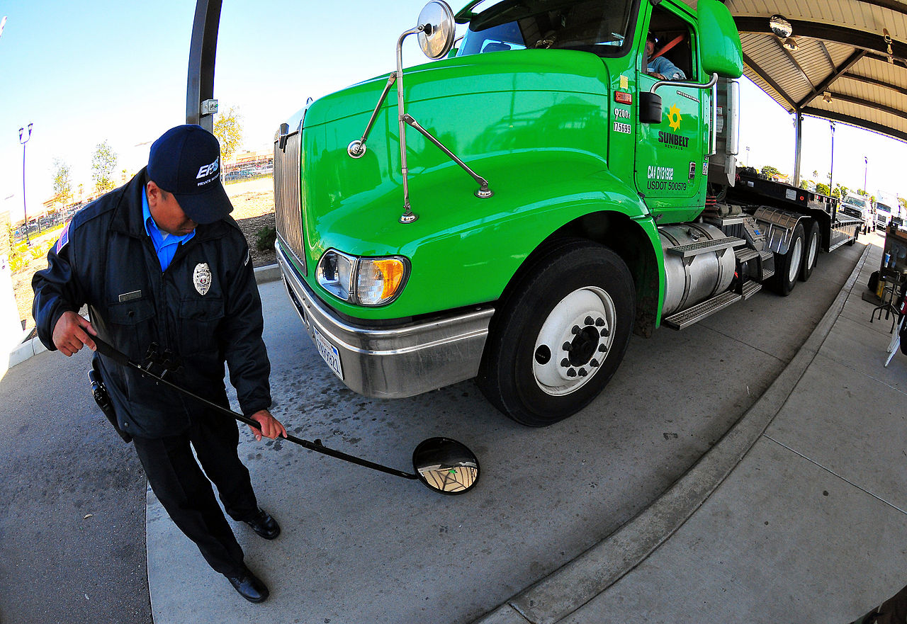 Truck Equipment Inspection can Save Lives