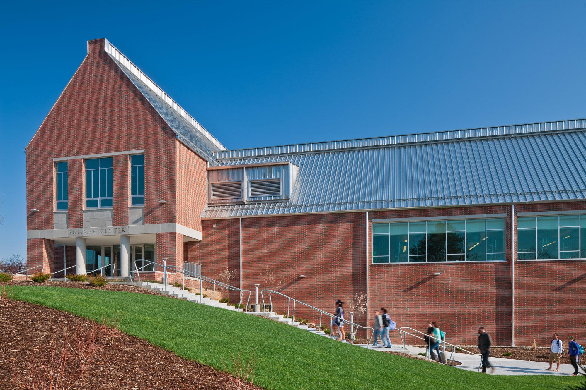 Sommer Center