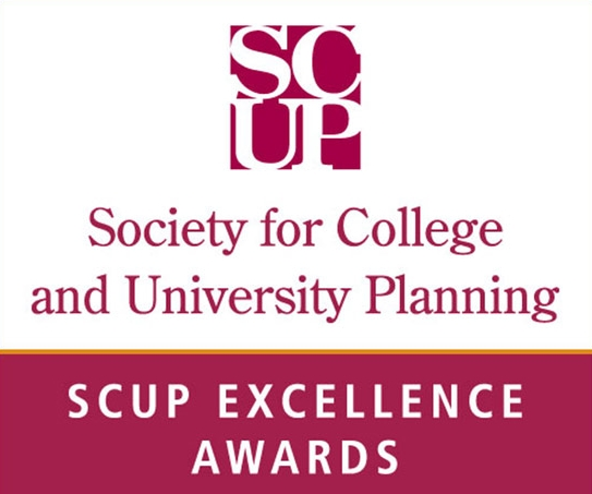 2018 SCUP Excellence Awards