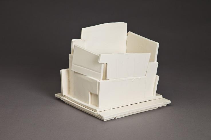 White Box On Base