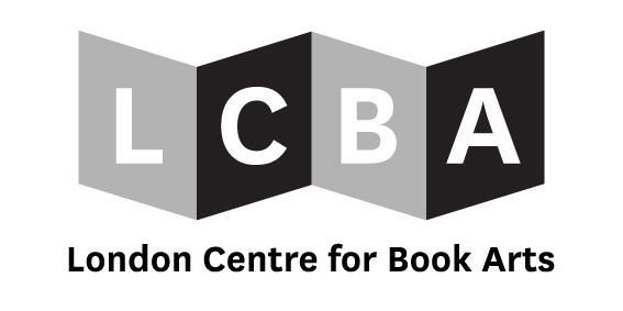 London Centre for Book Arts Prize