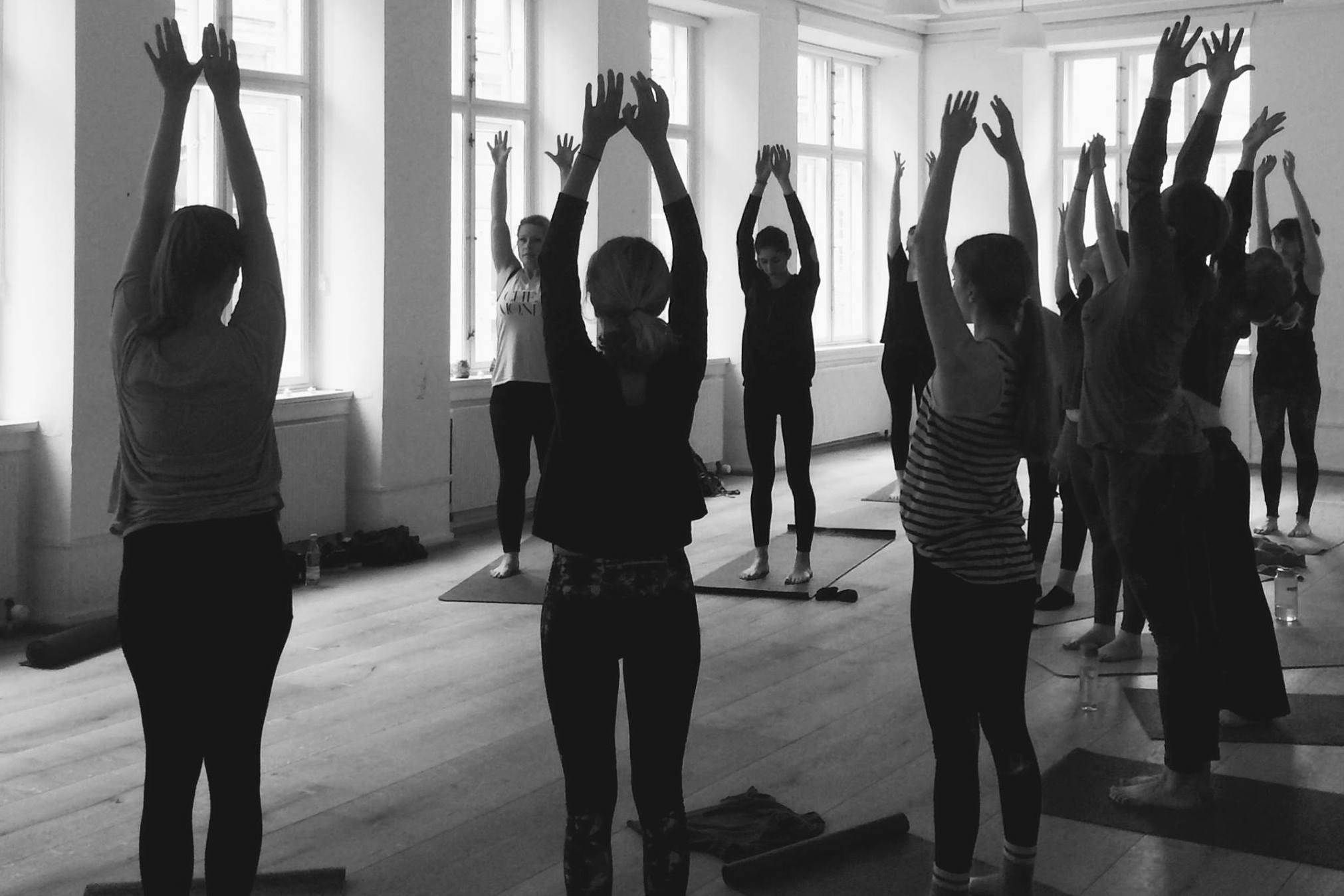 yoga.københavn