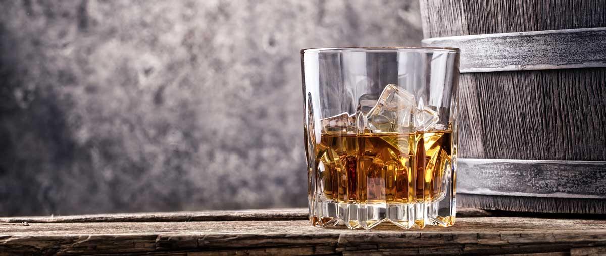 Whiskey Street New Spirits and Bar in Salt Lake City Utah