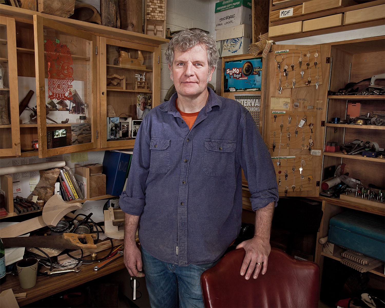 Joel Moffet