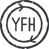 YFH logo - yoga for humanity