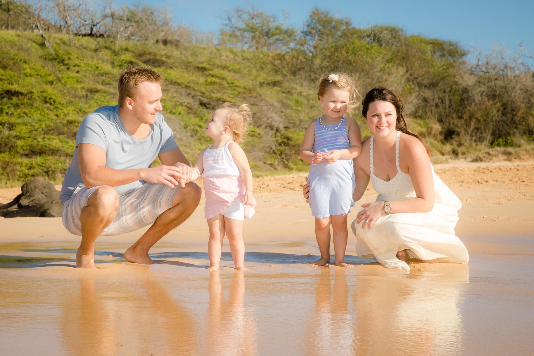 family portraits oahu honolulu