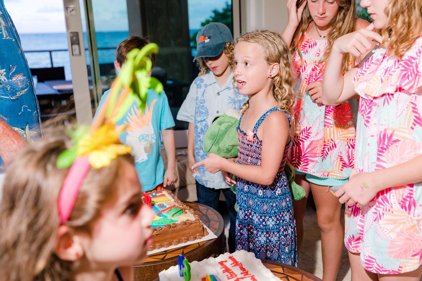 birthday party photographer waikiki