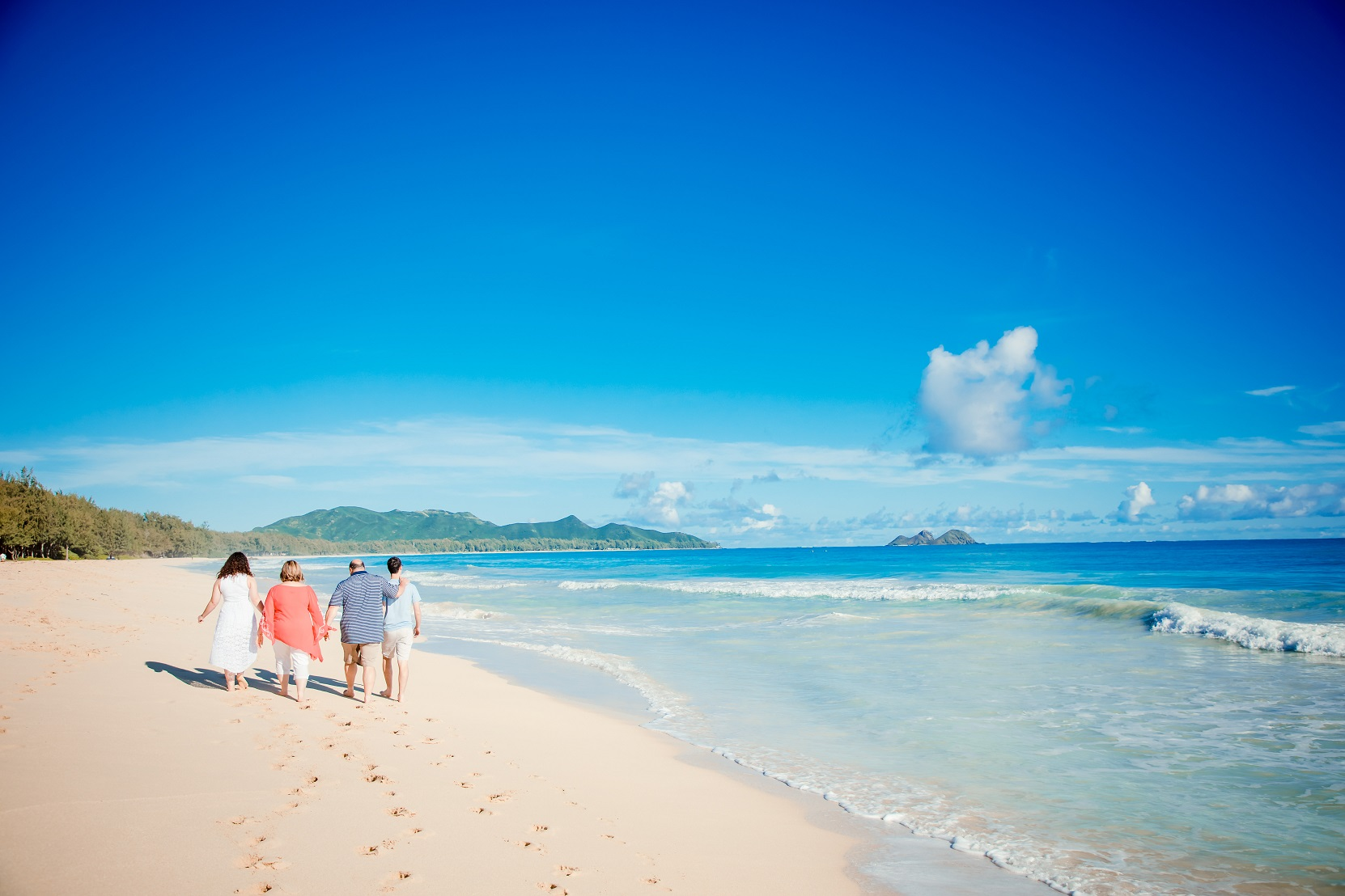 family beach vacation photo photographer