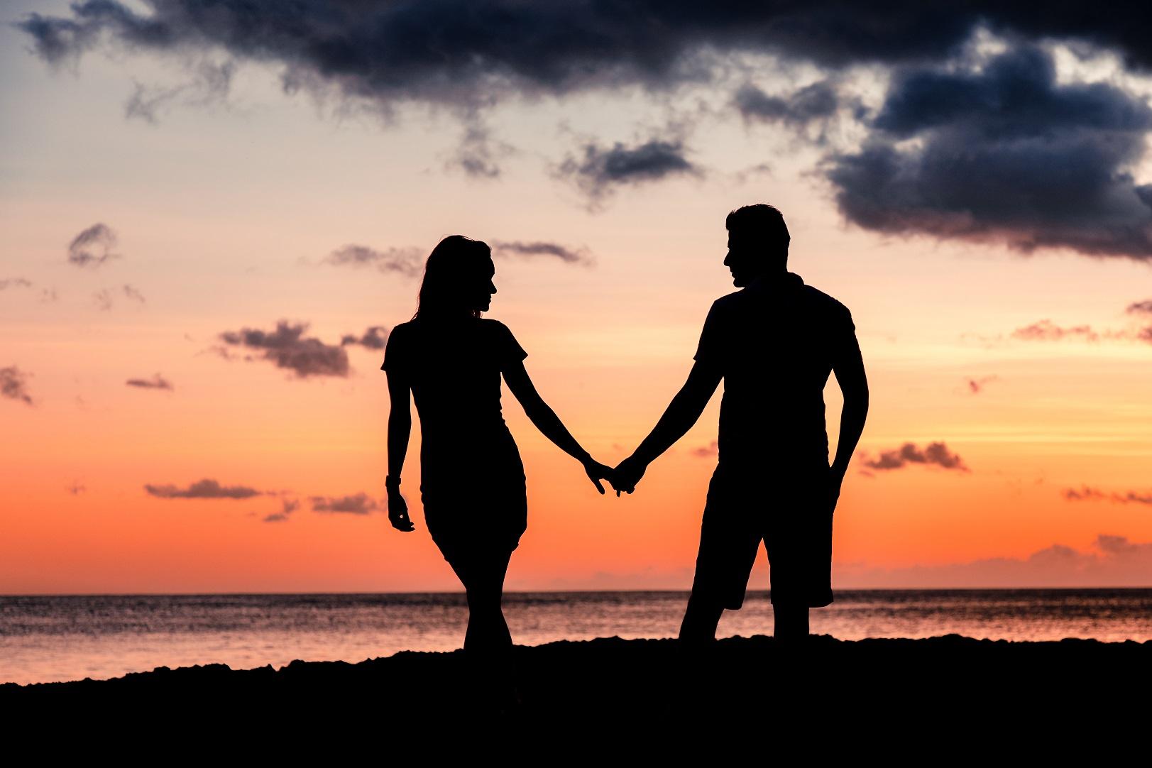 she said yes wedding proposal oahu beach sunset