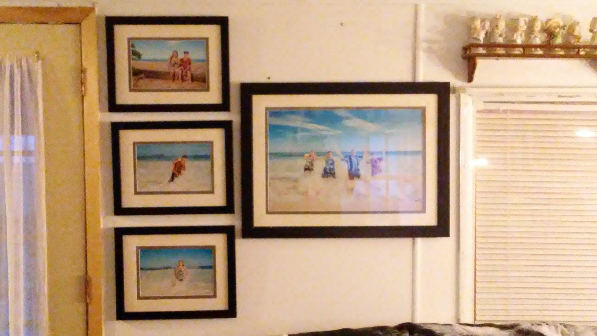 home wall art prints