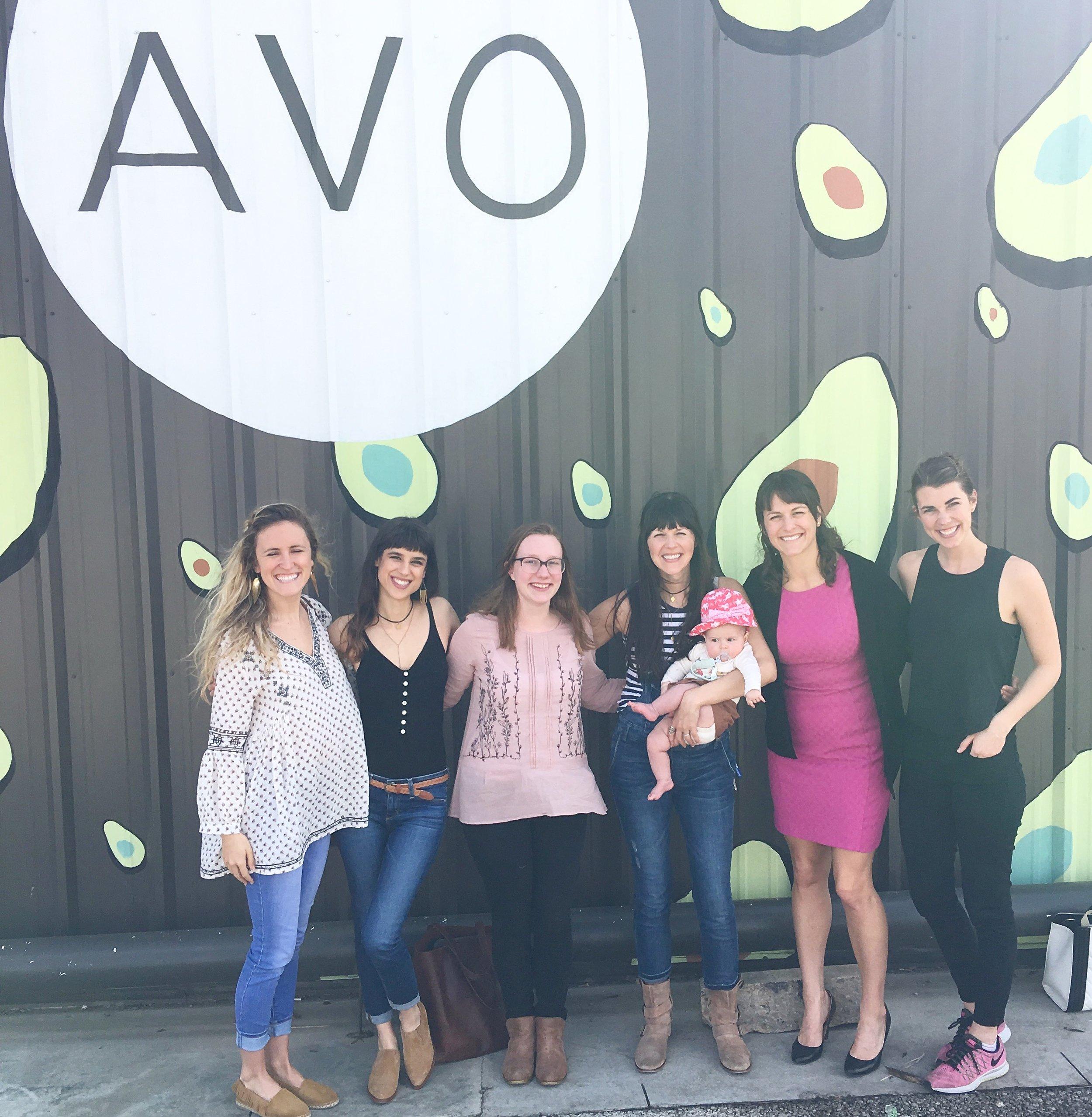 Women Entrepreneurs Empowering Women
