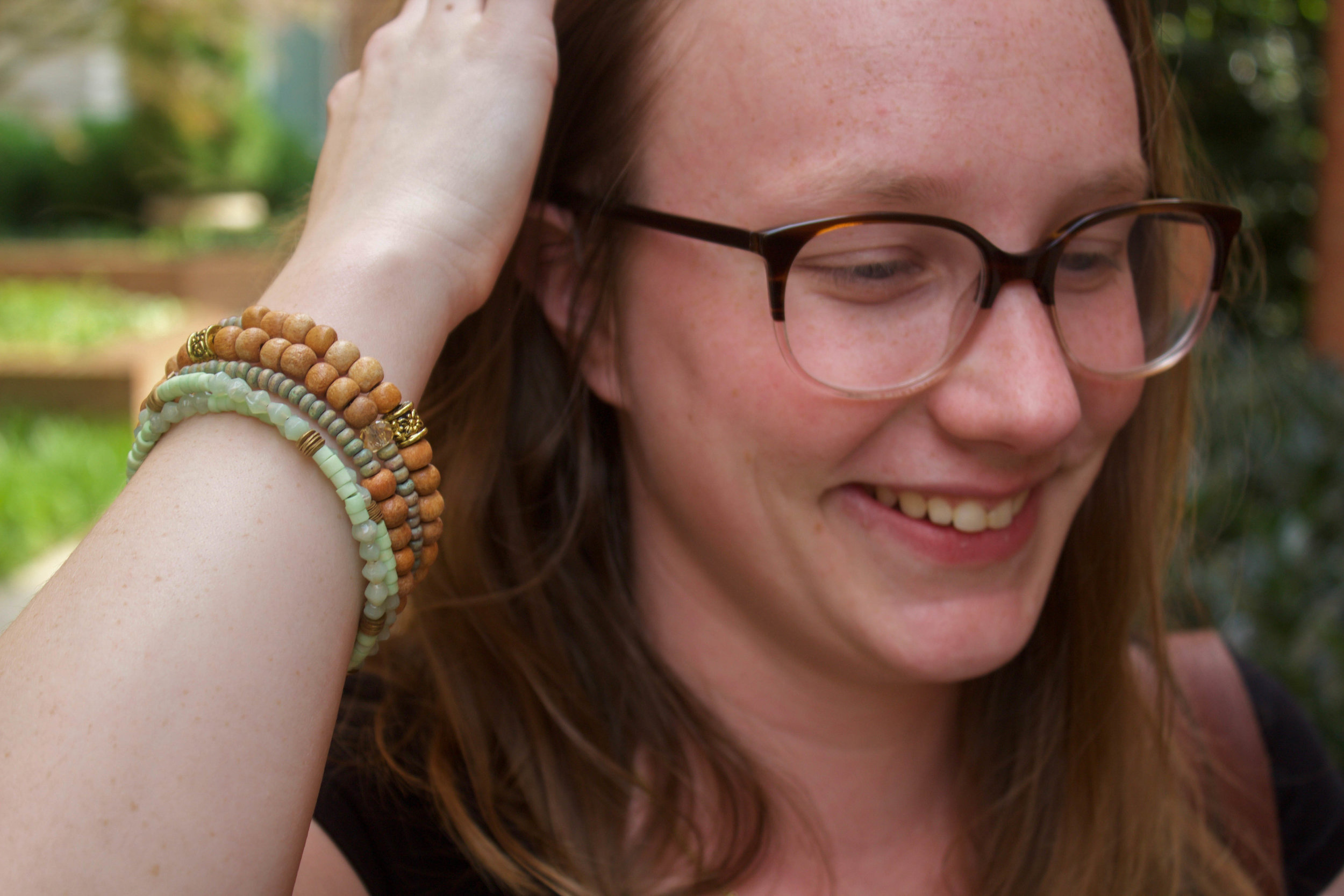 Jewelry Empowering Widows
