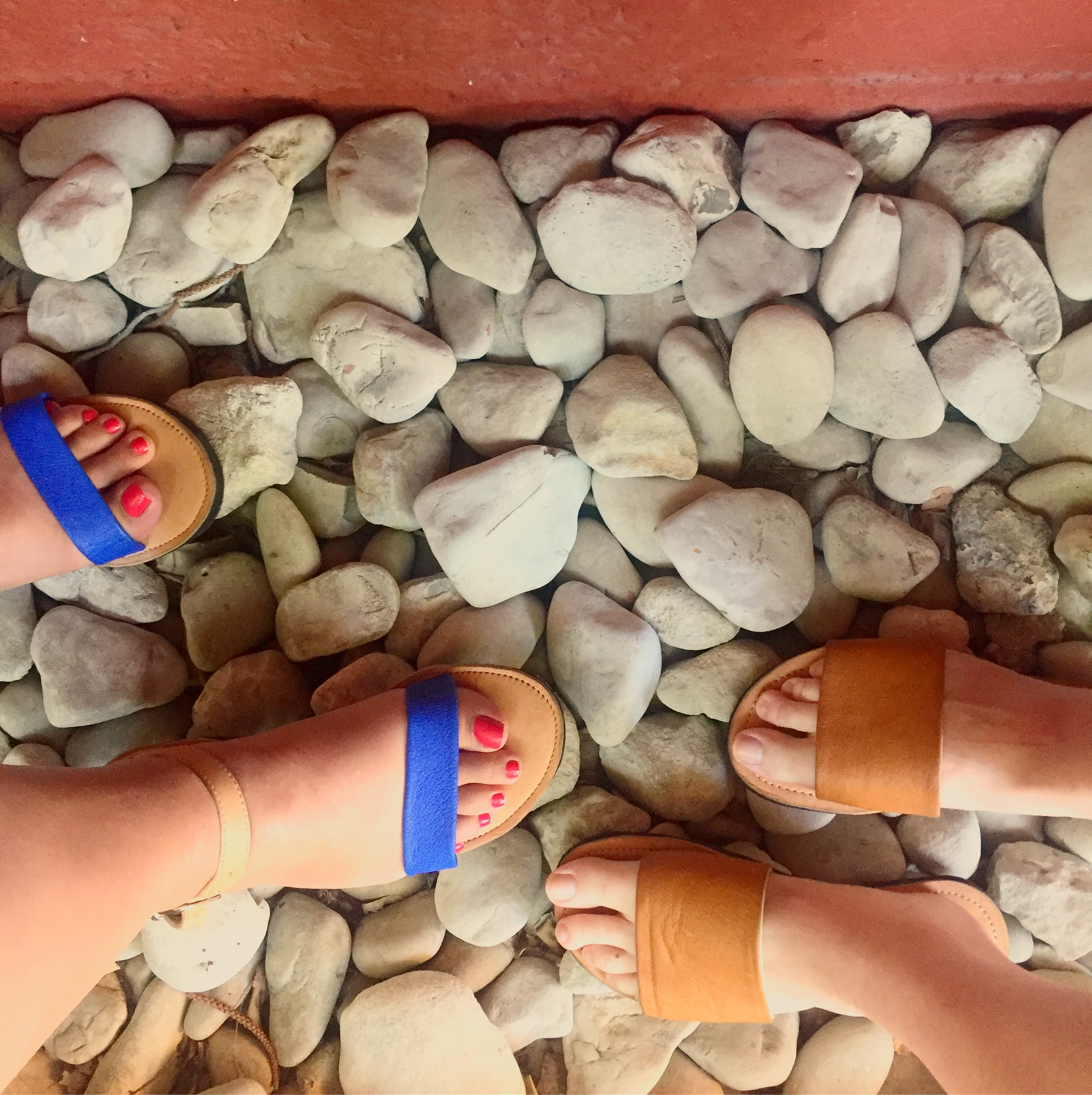 Sandals by Rebuild Globally